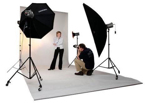 Professionell Fotografieren foto shark webdesign